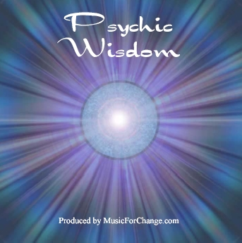 Psychic Wisdom Audio Program